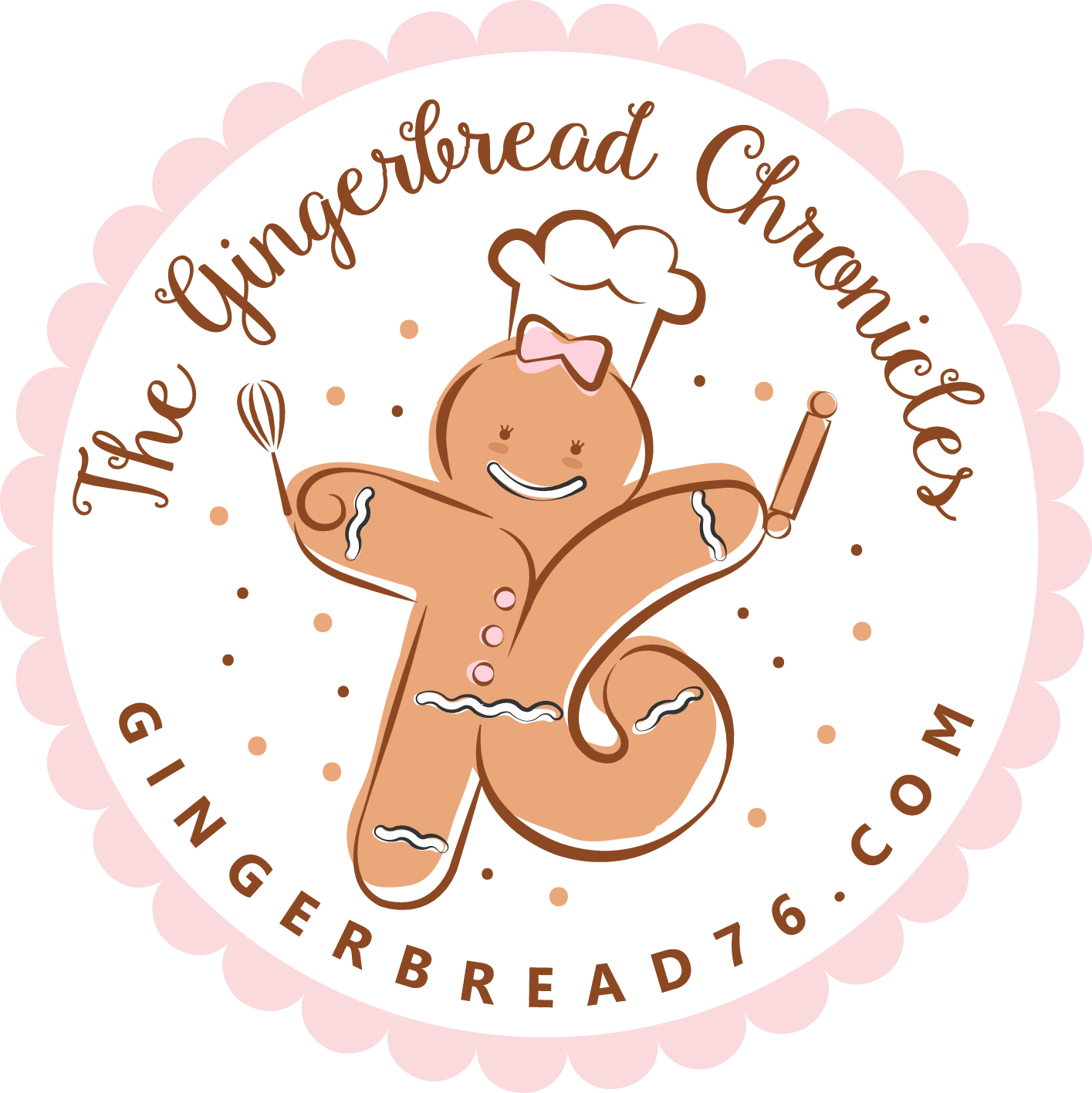 The Gingerbread Chronicles